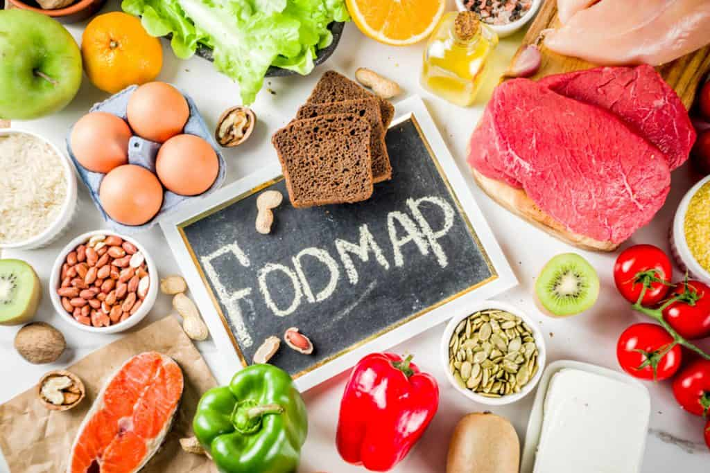 What Is The Low FODMAP Diet - Square